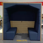 PU Finish OpenPod