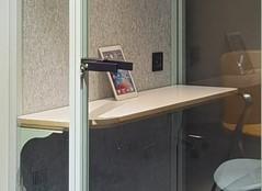 mPod Work Table